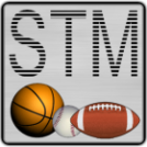Sports Trivia Master android app icon.
